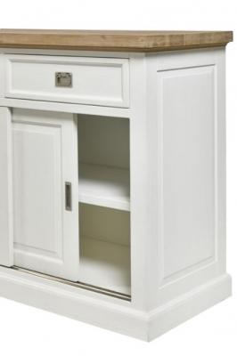 Détail dressoir 5