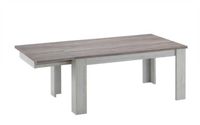 Table à allonge