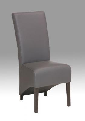 Chaise fournie avec la salle-à-manger