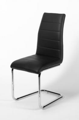 Chaise fournie avec la salle à manger