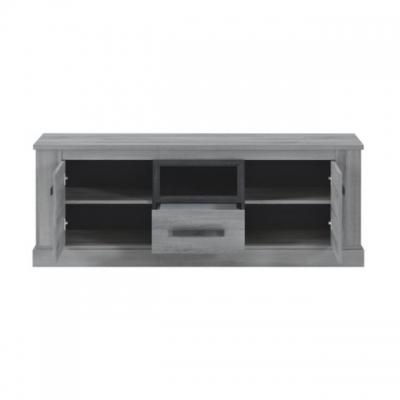 Intérieur du meuble TV