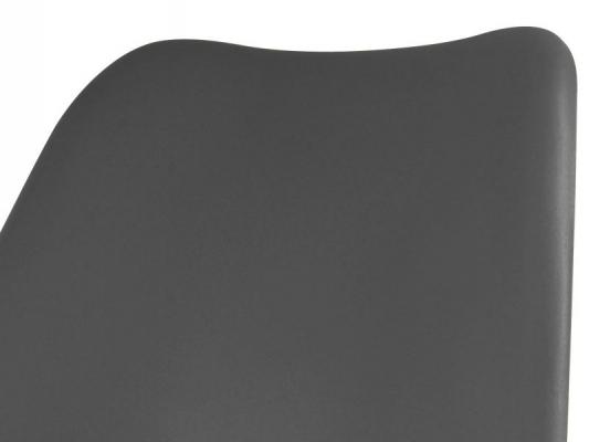 Dossier PVC noir